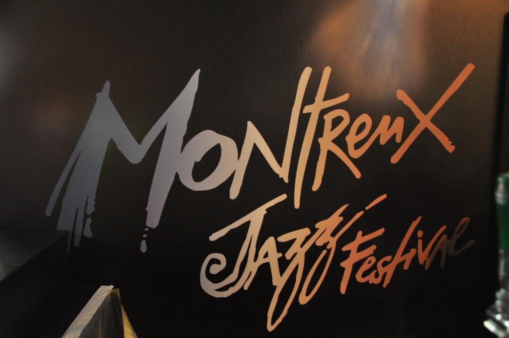 Монтрё Швейцария Jazz fest