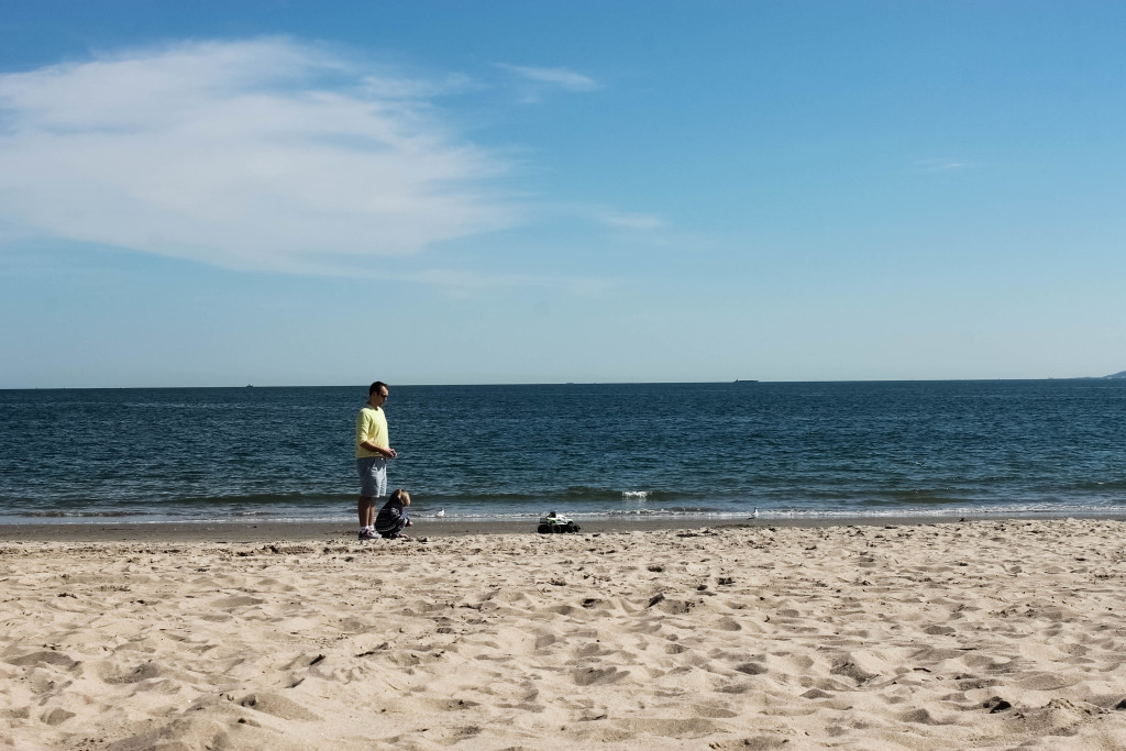 рассказ о море